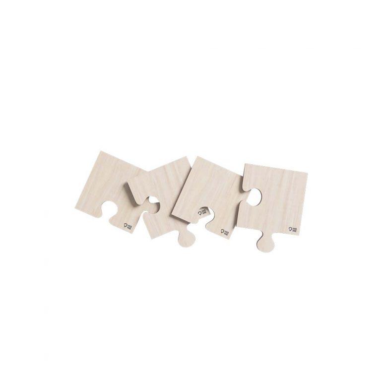Podkładki drewniane puzzle_sklejka_002_Post