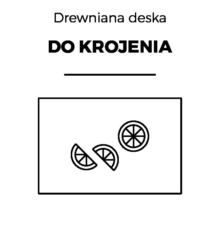 deska do krojenia